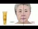 Cledbel 24K Gold маска пленка с лифтинг эффектом