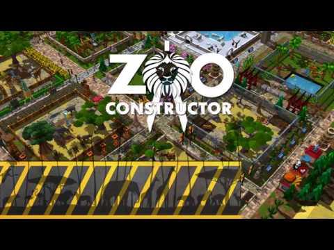 Zoo Constructor - Trailer