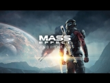 #Stream #Mass_Effect_Andromeda №1 Лиара ТСони бест вайфу #Cooperserus
