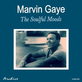 Marvin Gaye альбом The Soulful Moods