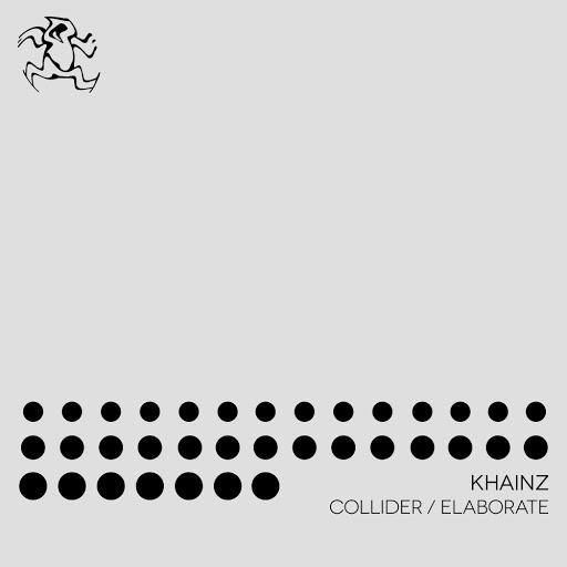 Khainz альбом Collider / Elaborate