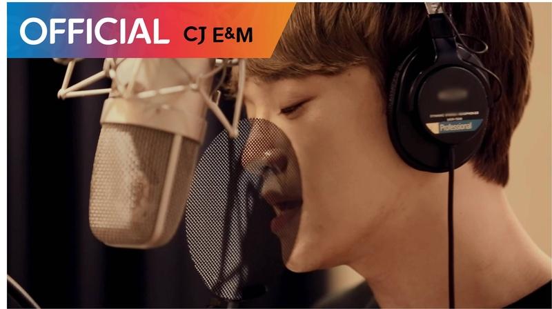 [괜찮아 사랑이야 OST Part 1] 첸 (CHEN) (EXO) - 최고의 행운 (Best Luck) MV