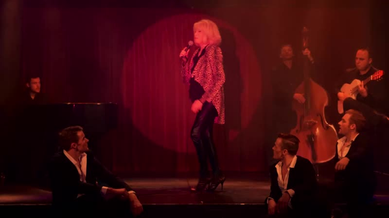 Amanda Lear - Good to be bad