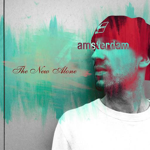 Amsterdam альбом The New Alone