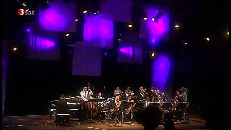 Wynton Marsalis JLCO - Stuttgart 2007