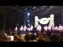 XVII фестиваль культуры и искусства Шоу Огни Анатолии