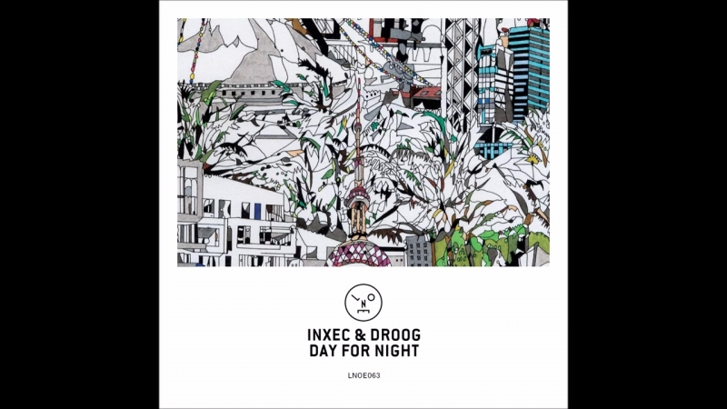 Inxec Droog - Day For Night (Theo Kottis Remix)