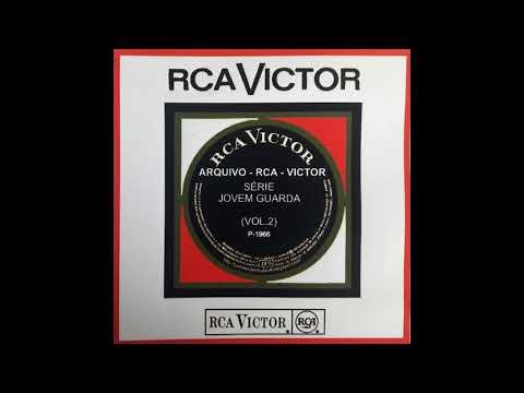 Arquivo RCA série JOVEM GUARDA Vol. 2 1966 [Vários]