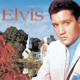 Elvis Presley альбом Peace In The Valley - The Complete Gospel Recordings