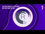 Sue McLaren 4 Strings - Better Part of Me (RNM) LYRICS