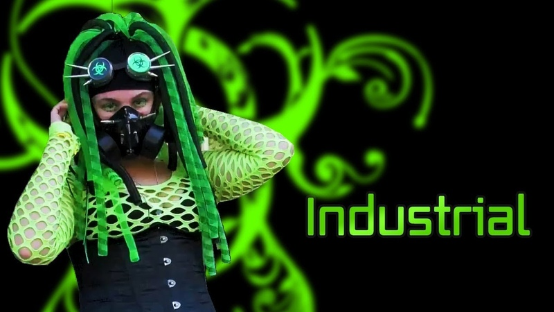 Cyber Dance ☢ Industrial Beat Making ☣ WGT 2018