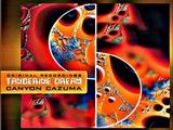 Tangerine Dream 2007 Canyon Cazuma Full Album