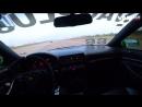 Возвращение «зеленки» Audi RS4 VAGPLUS пилота SMP RDRC Евгения Юмаева.