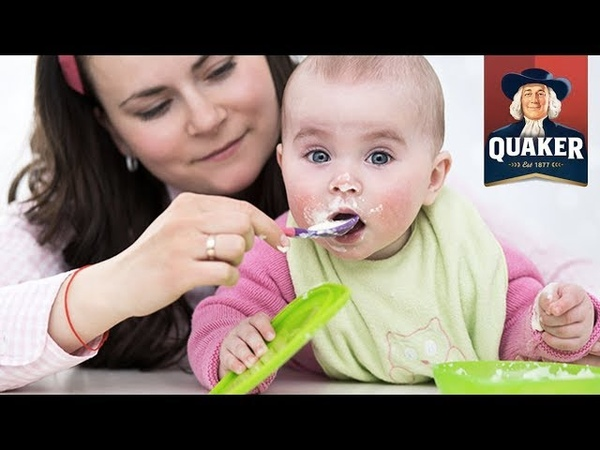 Have a Little Carcinogenic Glyphosate With Your Morning Oatmeal