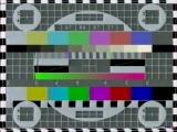 Окончание эфира (GMS, март 1995)