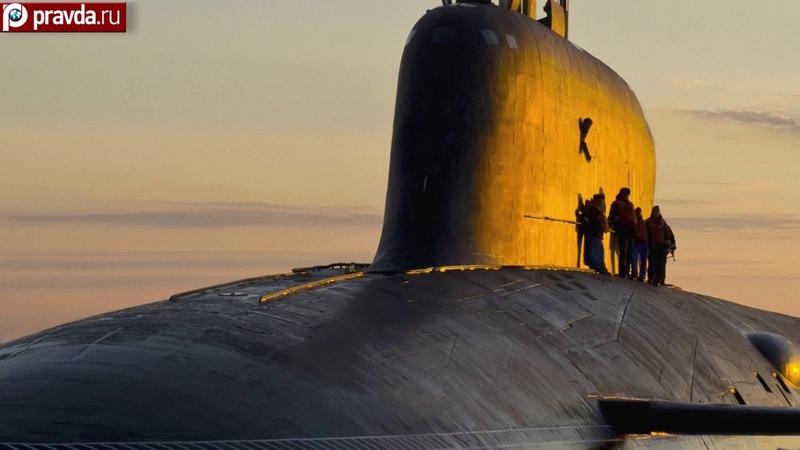 US Navy SeaWolf class submarines no match for Russian Yasen class submarines