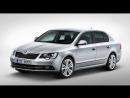 тест драйв Škoda Superb Главная дорога (15.09.2018)