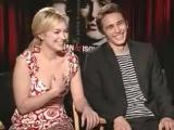 Sophia Myles 'Tristan & Isolde' interview