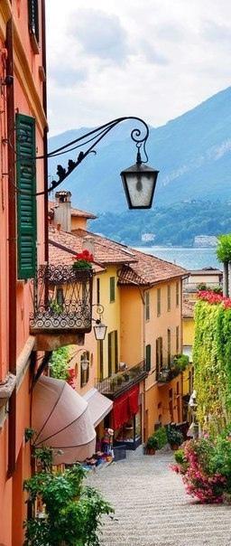 Невероятная Италия