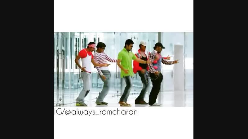 Ram Charan-Video by always_ramcharan Рам Чаран