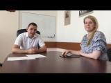 Прямой эфир с начальником Департамента сельского хозяйства Сергеем Поромоновым