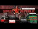 Workers Resources Soviet Republic трейлер