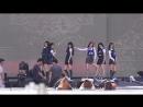 180908 여자아이들(G I-DLE) - 한 (HANN) (Rehearsal) [DMC페스티벌 코뮤웨] 4K 직캠 by 비몽