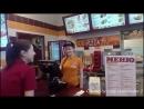Видеопоздравление от кафе Стаханова