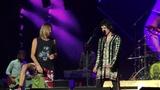 Foo Fighters Struts - Under Pressure - Live - Centurylink Center - Bossier City LA - 5-22-18