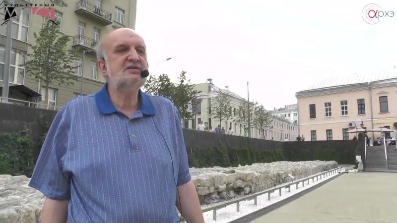 Сергей Карпюк. Как санкции привели к войне в Древней Греции