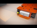 Clever Autonomy for Mobile Robots KUKA Navigation Solution
