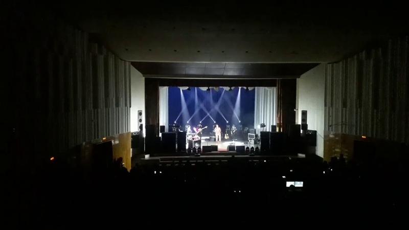 Музыканты Elvin Grey (Нефтекамск 26,27.02.19)