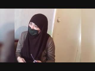 Задержана пособница ИГИЛ, собравшая для террористов более миллиона рублей