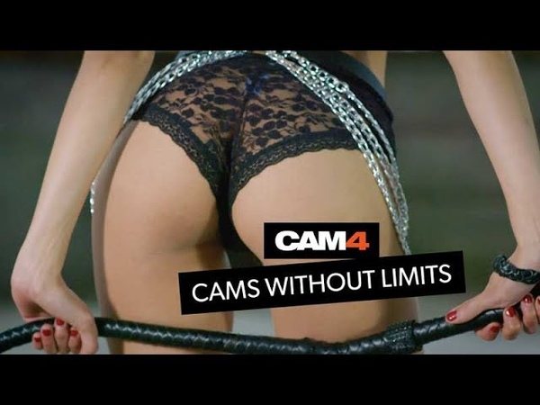 CAM4 CAMS WITHOUT LIMITS