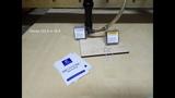 Сравнение линз 101.6 vs 50.8 для CO2 лазера. Резка дерева толщиной 22 мм