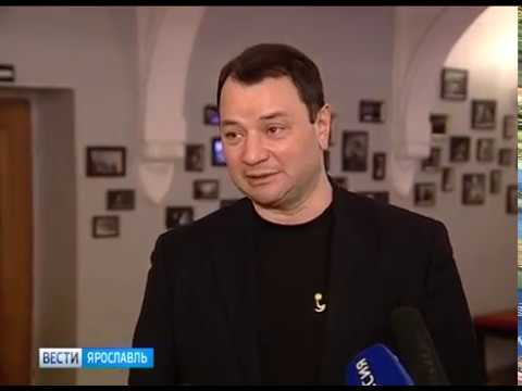 Юрий Итин останется под домашним арестом