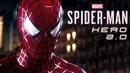 Spider-Man Hero 2.0 [Raimi Suit]