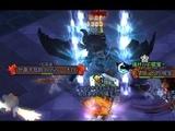 Chinese MapleStory 2 Magnus 3rd 10man raid