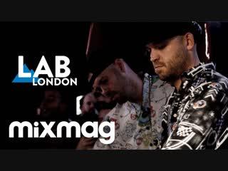 Deep House presents: SOLARDO naughty tech house set in the Lab LDN [DJ Live Set HD 1080]