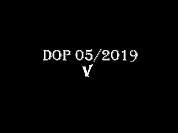 Matvak Heisenberg vs Александр Бауск| DOP Май 2019 | 5-ая игра