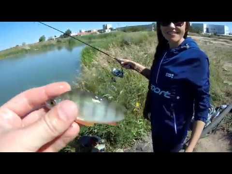 Яровое рыбалка