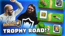 Clash Royale APRIL UPDATE 🏆 Trophy Road 💥 New Card ⚔️ New Game Modes 👊 TV Royale