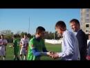 Матч звезд студенческого футбола Москвы(стадион МГИМО, 14 сентября 2018 года)