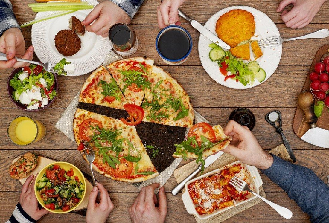Какие есть вакансии в сфере общественного питания?