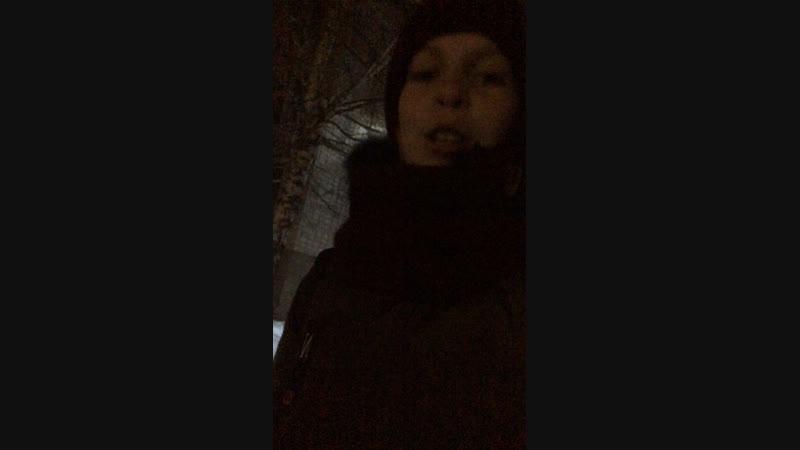Арина Орлова — Live