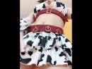 Cosplay: Cow girl Shizuku Oikawa