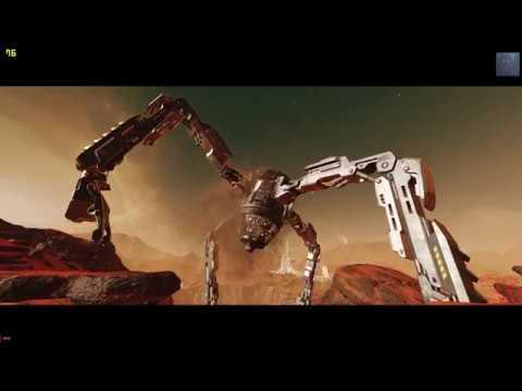 WARFACE-NEW SPECIAL OPERATION MARS-SERVER EU-EAZY🤖🚀