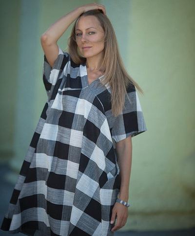 Анна Баранцева