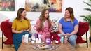 3 серия онлайн шоу Настоящее лето Орифлэйм уход за кожей и уроки стиля с Соней Солдатовой