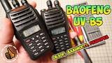 BAOFENG UV-B5 Обзор, дальность связи и разборка рации